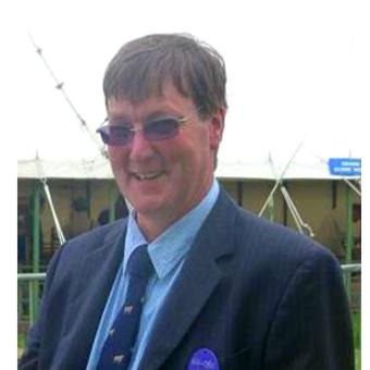 Neil Oughton
